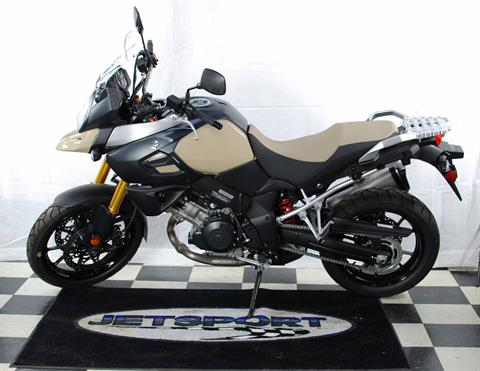 2014 Suzuki V-Strom 1000 ABS in Huntington Station, New York