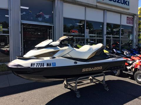 2011 Sea-Doo GTX Limited iS™ 260 in Huntington Station, New York
