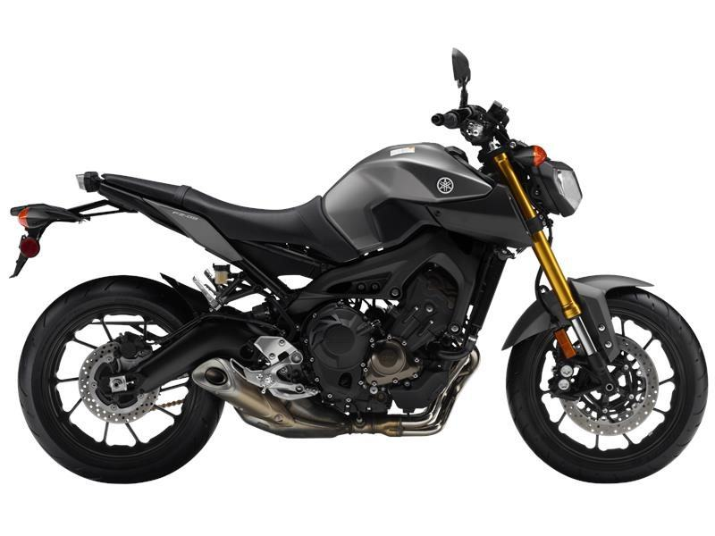 2015 Yamaha FZ-09 in Hicksville, New York