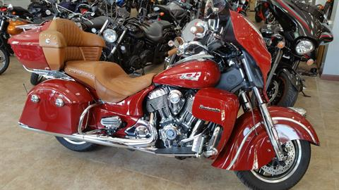 2015 Indian Roadmaster™ in Mineola, New York
