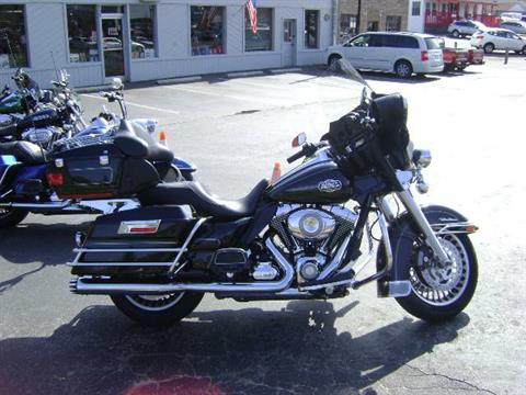 2009 Harley-Davidson Ultra Classic® Electra Glide® in Asheville, North Carolina