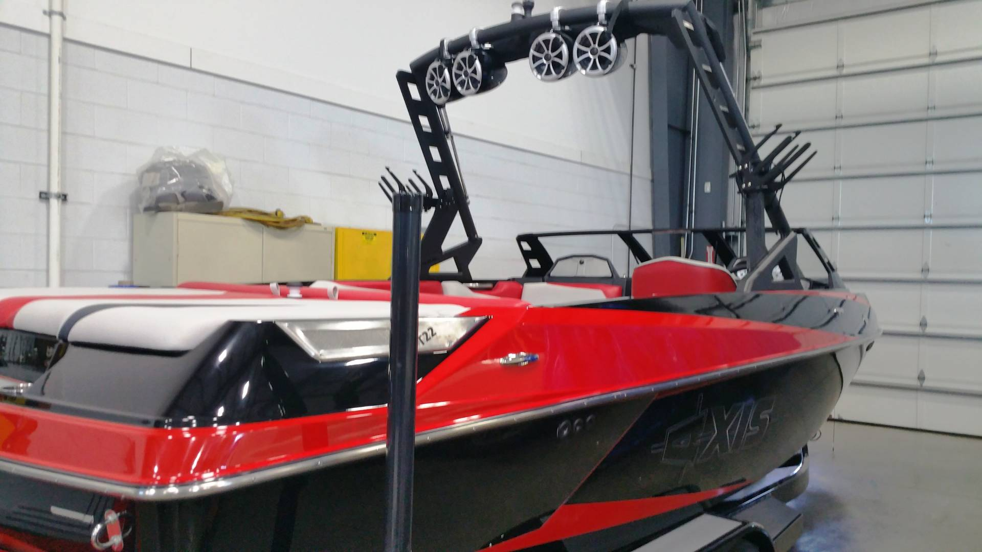 2017 Axis T22 in Round Lake, Illinois