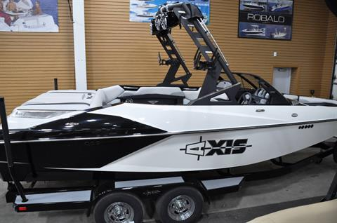 2017 Axis A22 in Round Lake, Illinois