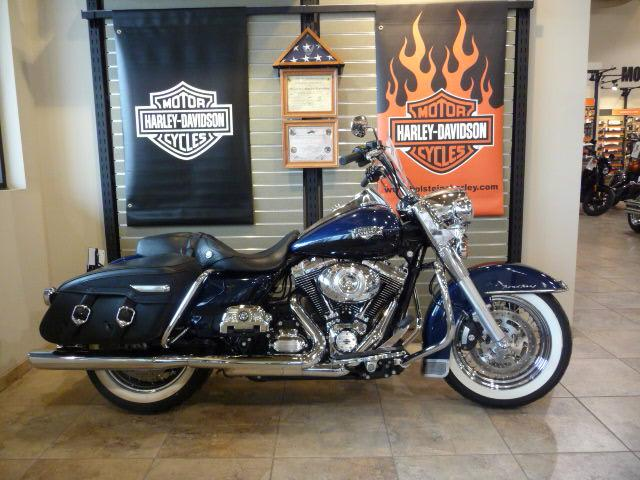 2012 Harley-Davidson Road King® Classic in Omaha, Nebraska