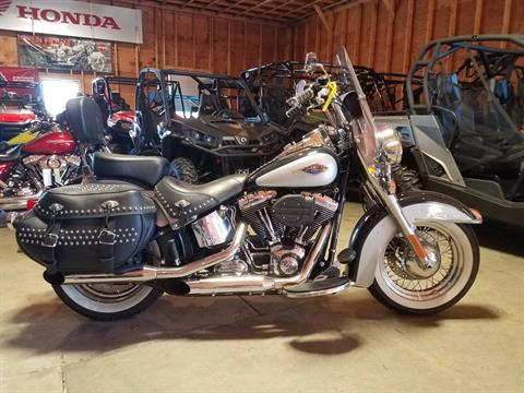 2012 Harley-Davidson Heritage Softail® Classic in Augusta, Maine