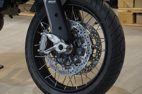 2020 Ducati Multistrada 950 S Spoked Wheel in Elk Grove, California - Photo 3