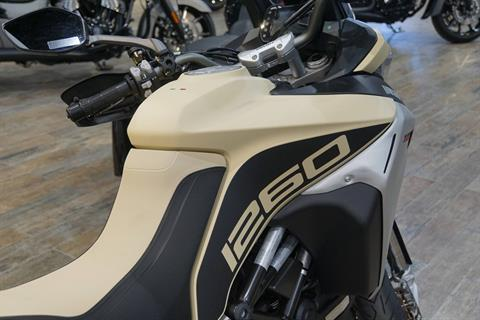 2020 Ducati Multistrada 1260 Enduro in Elk Grove, California - Photo 10
