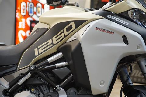 2020 Ducati Multistrada 1260 Enduro in Elk Grove, California - Photo 3