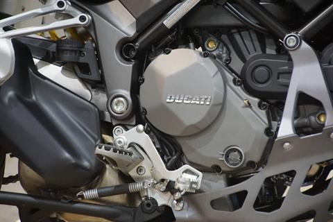 2020 Ducati Multistrada 1260 Enduro in Elk Grove, California - Photo 7