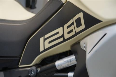 2020 Ducati Multistrada 1260 Enduro in Elk Grove, California - Photo 9