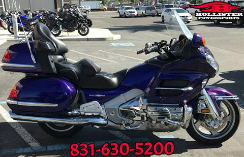 2003 Honda Gold Wing in Hollister, California