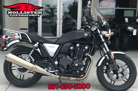 2014 Honda CB1100 in Hollister, California