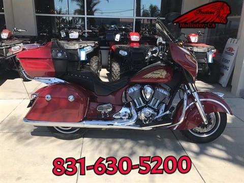 2014 Indian Chieftain™ in Hollister, California