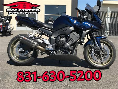2009 Yamaha FZ1 in Hollister, California