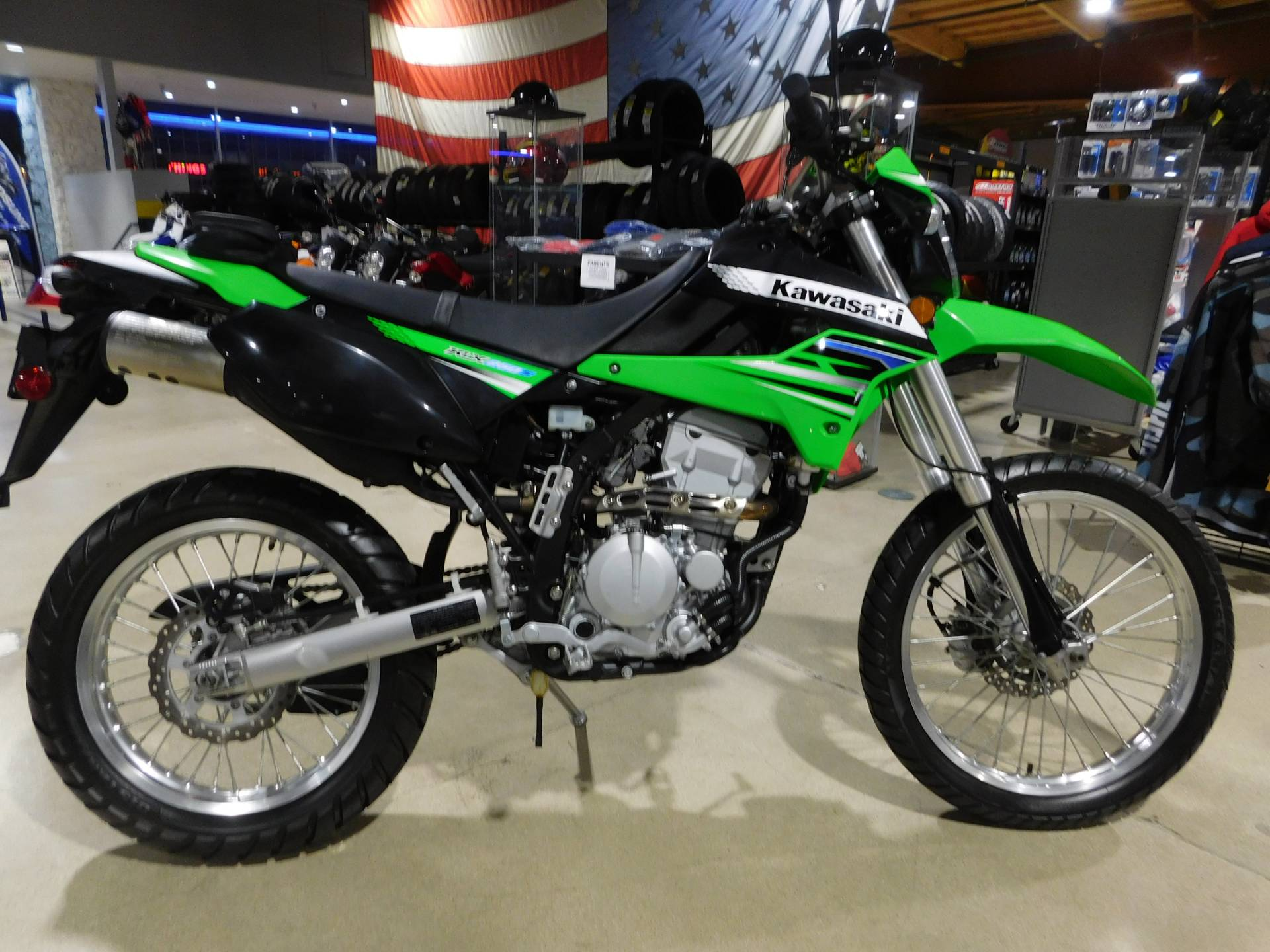 used 2012 kawasaki klx 250s motorcycles in chula vista ca stock number a12643. Black Bedroom Furniture Sets. Home Design Ideas