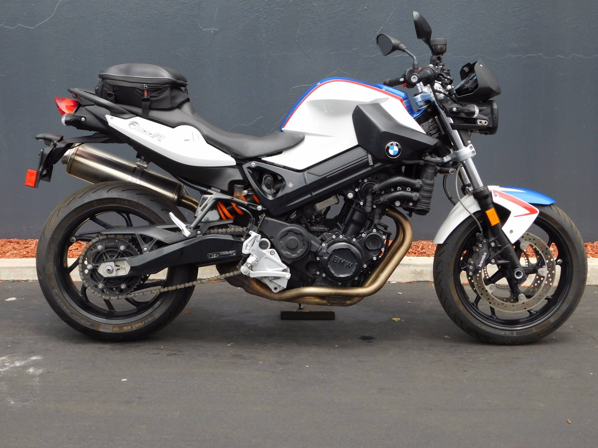 used 2011 bmw f 800 r motorcycles in chula vista ca. Black Bedroom Furniture Sets. Home Design Ideas
