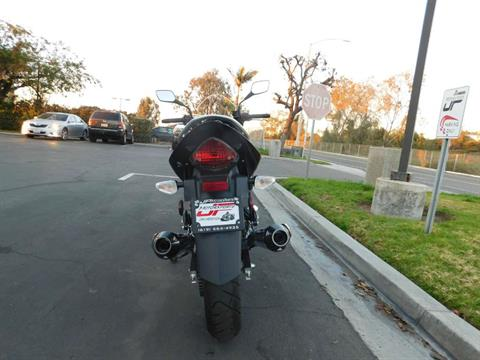 2015 Suzuki GW250Z in Chula Vista, California