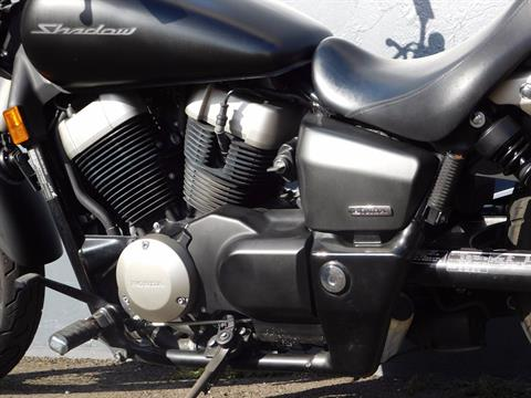 2013 Honda Shadow® Phantom in Chula Vista, California
