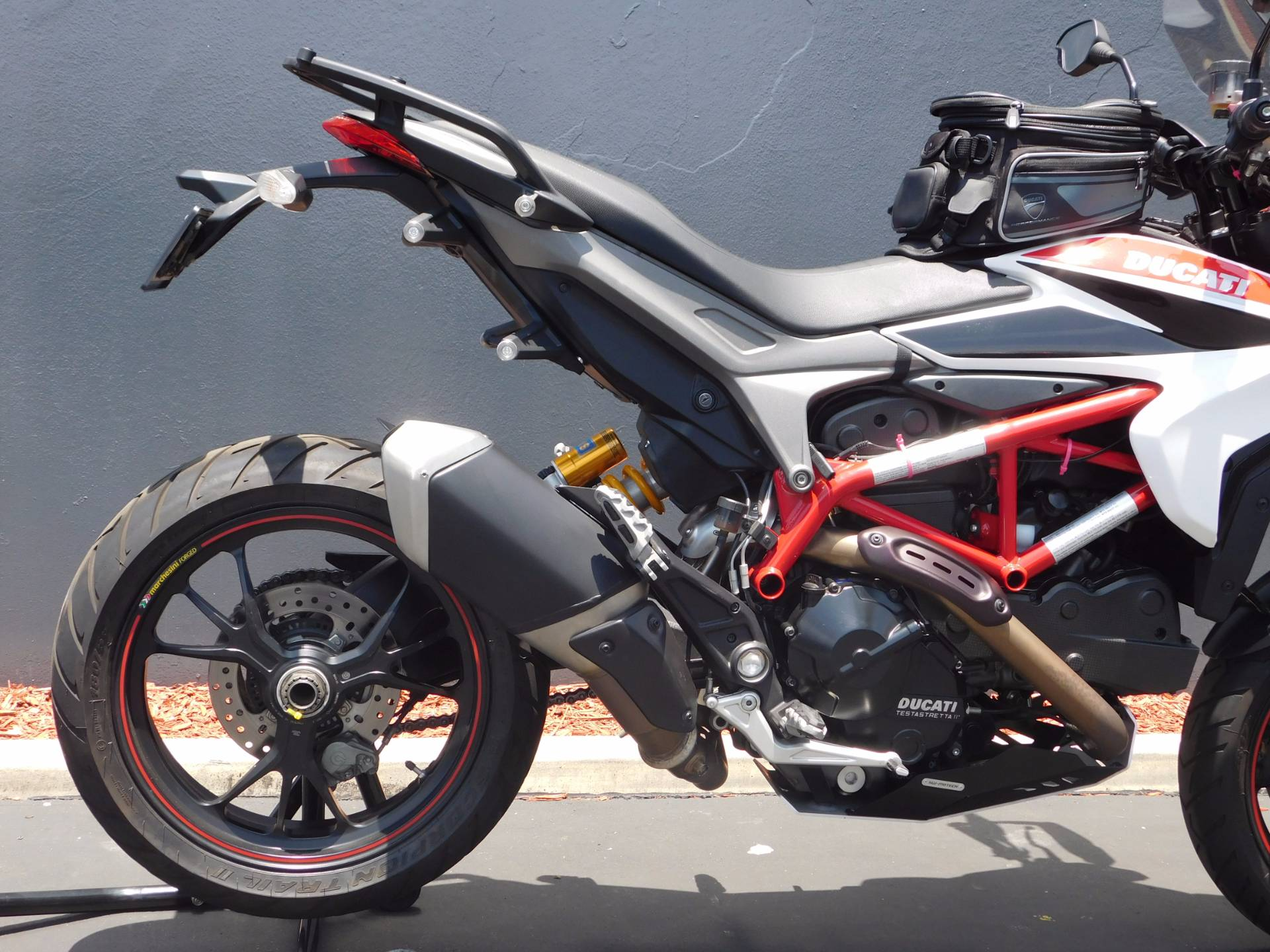 2014 Ducati Hypermotard SP in Chula Vista, California