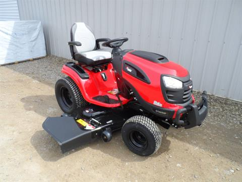 2019 RedMax GT2654F Riding Lawn Mower in Freedom, New York