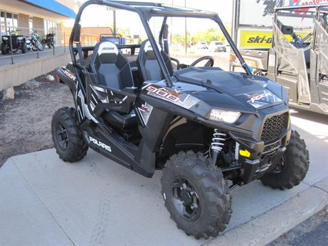 2017 Polaris RZR 900 EPS in Denver, Colorado