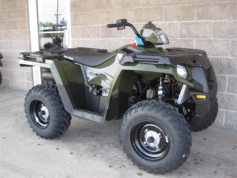 2017 Polaris Sportsman 450 H.O. in Denver, Colorado