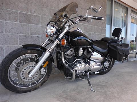 2004 Yamaha V Star® 1100 Custom in Denver, Colorado