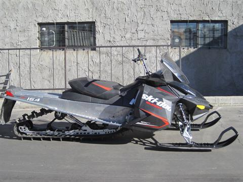 2015 Ski-Doo Summit® Sport 154 800R P-TEK in Denver, Colorado