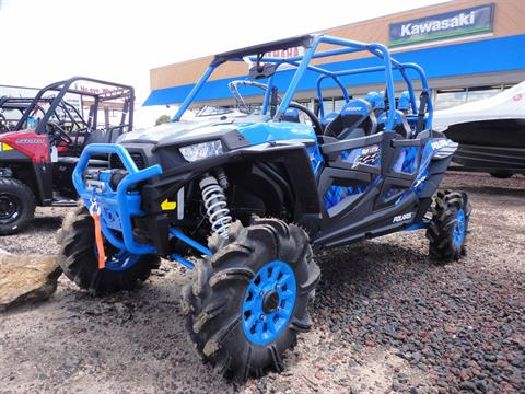 2017 Polaris RZR XP 4 1000 EPS High Lifter Edition in Denver, Colorado