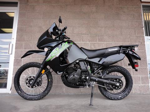 2017 Kawasaki KLR650 in Denver, Colorado