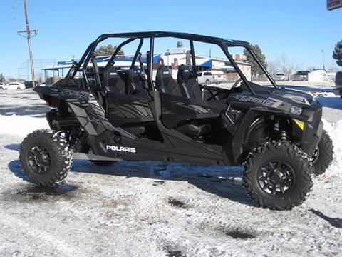 2017 Polaris RZR XP 4 Turbo EPS in Denver, Colorado