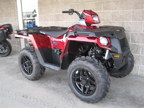 2017 Polaris Sportsman 570 SP in Denver, Colorado
