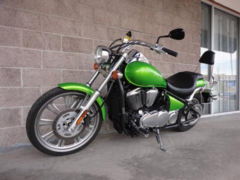 2008 Kawasaki Vulcan® 900 Custom in Denver, Colorado