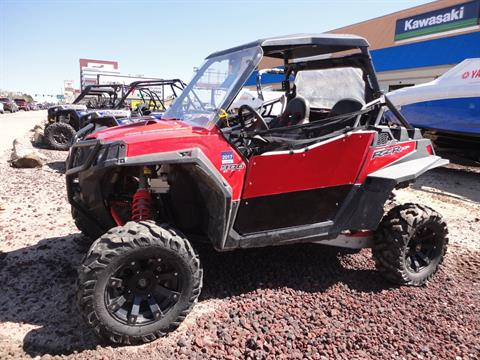 2012 Polaris Ranger RZR® XP 900 in Denver, Colorado