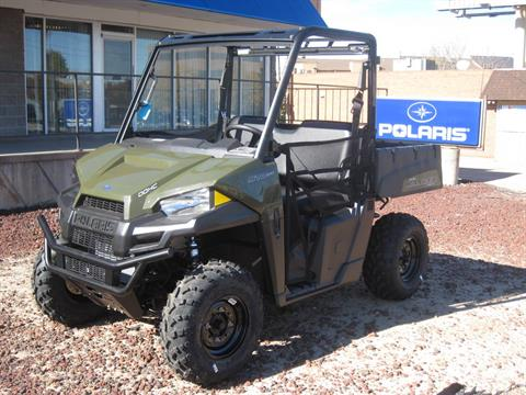 2017 Polaris Ranger 570 in Denver, Colorado