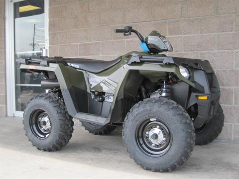 2017 Polaris Sportsman 570 EPS in Denver, Colorado