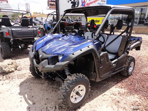 2017 Yamaha Viking EPS SE in Denver, Colorado