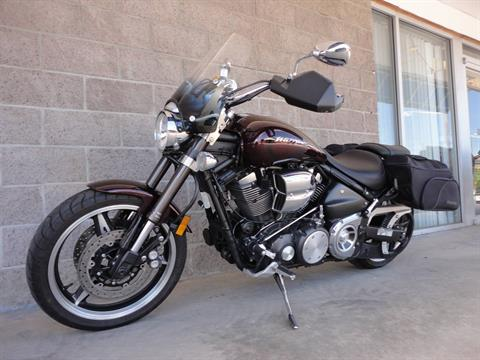 2005 Yamaha Road Star Midnight Warrior in Denver, Colorado