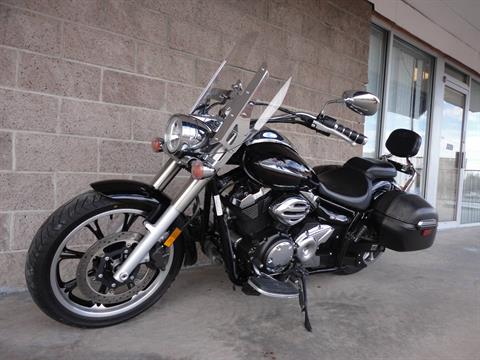 2013 Yamaha V Star 950 Tourer in Denver, Colorado