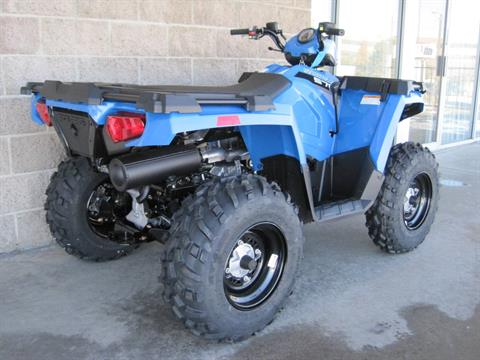 2017 Polaris Sportsman 570 in Denver, Colorado