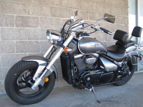 2006 Suzuki Boulevard M50 in Denver, Colorado
