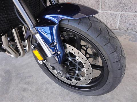 2013 Yamaha FZ1 in Denver, Colorado