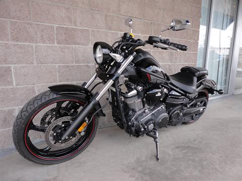 2013 Yamaha Raider in Denver, Colorado