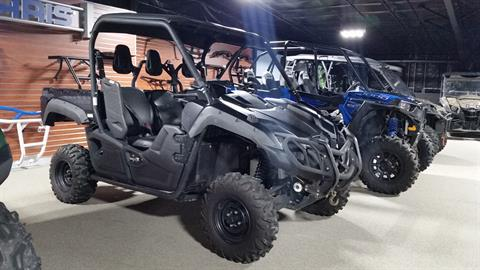 2014 Yamaha Viking EPS SE in Batesville, Arkansas