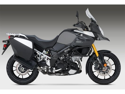 2016 Suzuki V-Strom 1000 ABS Adventure in Goleta, California