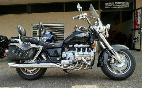 1999 Honda Valkyrie Interstate in Goleta, California