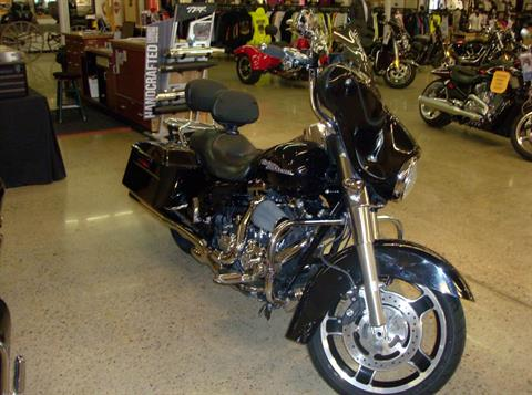 2012 Harley-Davidson Street Glide® in Green River, Wyoming