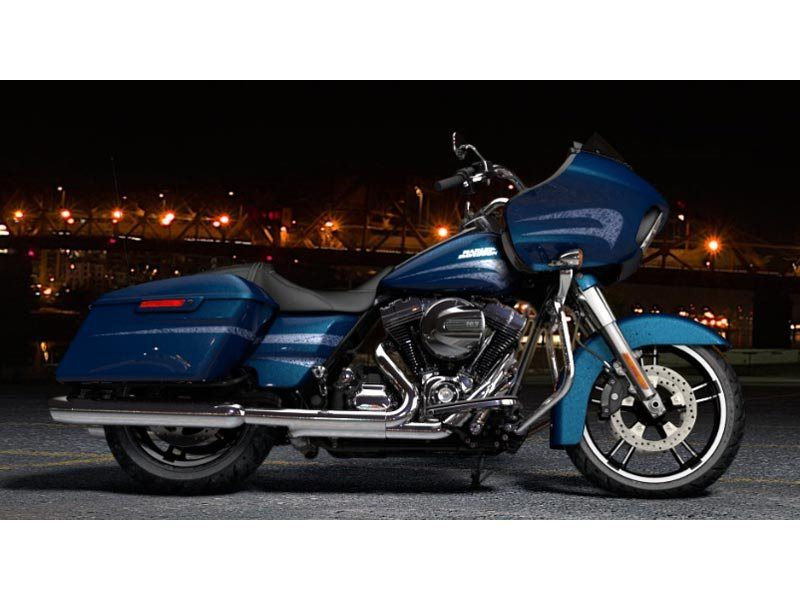2016 Harley-Davidson Road Glide® Special in Green River, Wyoming