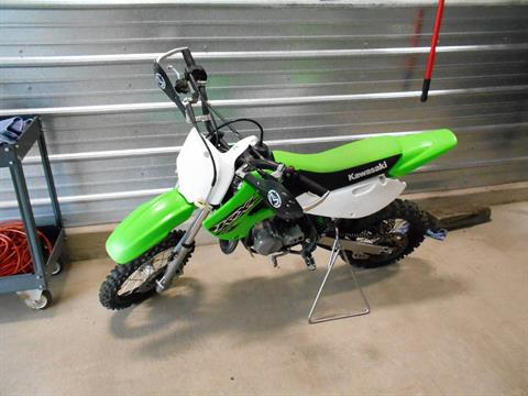 2016 Kawasaki KX65 in Belvidere, Illinois