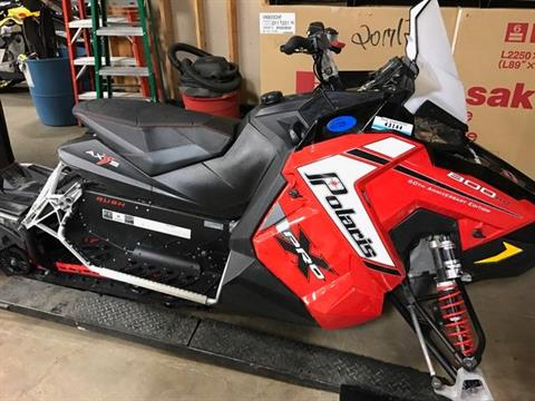 2015 Polaris 800 Rush® Pro-X - F&O SC in Waterbury, Connecticut